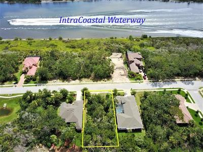 Palm Coast Plantation Residential Lots & Land For Sale: 284 Riverwalk Dr S