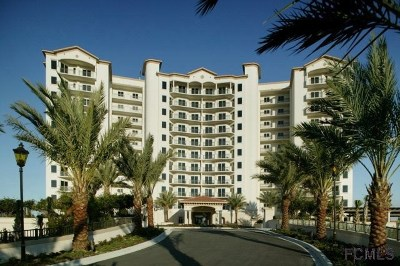 Hammock Beach, Hammock Dunes, Harbor Village Marina/Yacht Harbor, Ocean Hammock Condo/Townhouse For Sale: 85 Avenue De La Mer #301