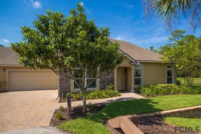 St Augustine Condo/Townhouse For Sale: 71-A Utina Way #--