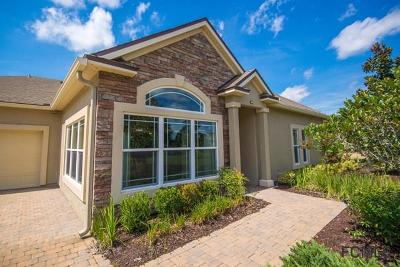 St Augustine Condo/Townhouse For Sale: 395-A Seloy Dr #--