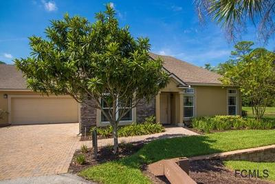 St Augustine Condo/Townhouse For Sale: 64-C Utina Way #--
