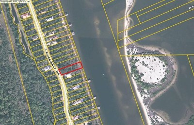 Palm Coast Plantation Residential Lots & Land For Sale: 221 Riverwalk Dr S