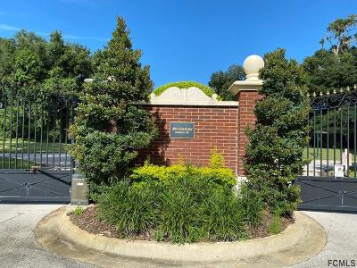 Sugar Mill Plantation Residential Lots & Land For Sale: 13 Willow Trace