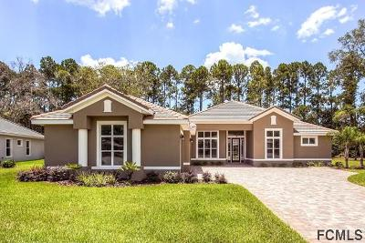 Bunnell Single Family Home For Sale: 14 Humming Bird Cir