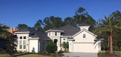 Ormond Beach Single Family Home For Sale: 646 Woodbridge Dr
