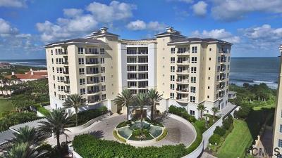 Palm Coast Condo/Townhouse For Sale: 28 Porto Mar #301