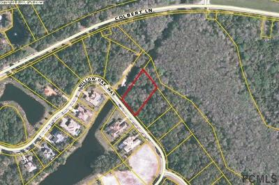 Grand Haven Residential Lots & Land For Sale: 173 Willow Oak Way