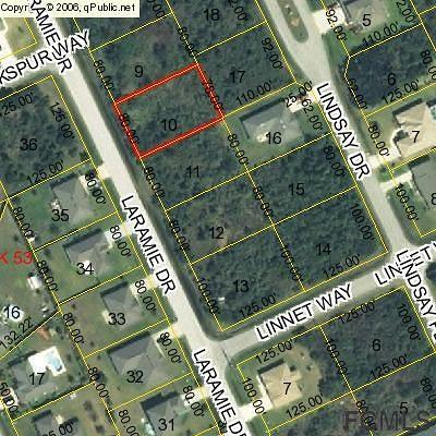Residential Lots & Land For Sale: 112 Laramie Drive