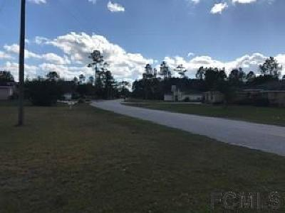 Palatka FL Residential Lots & Land For Sale: $175,000