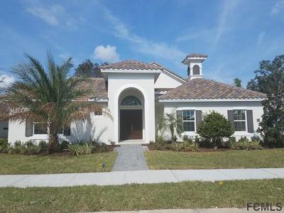 Single Family Home For Sale: 21 New Water Oak Dr