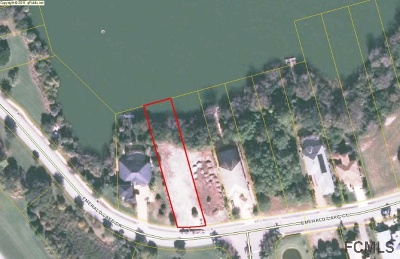 Palm Coast Plantation Residential Lots & Land For Sale: 8 Emerald Lake Drive