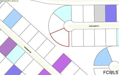 Lehigh Woods Residential Lots & Land For Sale: 15 Rymshaw Place