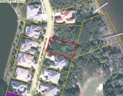 Grand Haven Residential Lots & Land For Sale: 16 Waterview Dr N