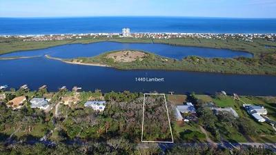 Flagler Beach Residential Lots & Land For Sale: 1440 Lambert Ave
