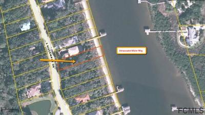 Palm Coast Plantation Residential Lots & Land For Sale: 101 Riverwalk Dr S