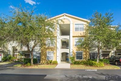 St Augustine Condo/Townhouse For Sale: 4010 Grande Vista Blvd #302