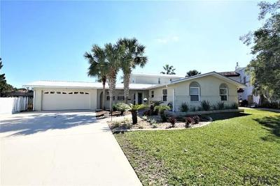 St Augustine Single Family Home For Sale: 89 Dolphin Drive