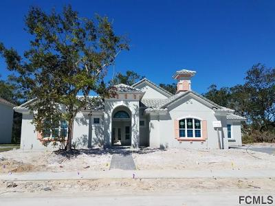 Toscana Single Family Home For Sale: 23 New Water Oak Dr
