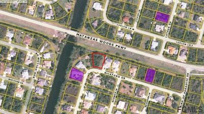 Residential Lots & Land Sold: 109 Bickford Dr