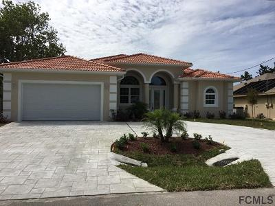 Palm Harbor Single Family Home For Sale: 13 Crandon Court