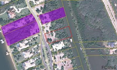 Island Estates Residential Lots & Land For Sale: 169 Island Estates Pkwy