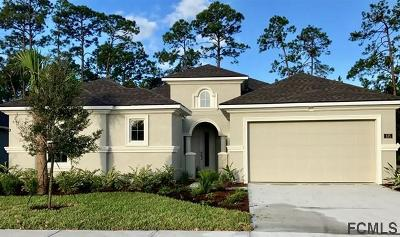 Ormond Beach Single Family Home For Sale: 615 Elk River Drive