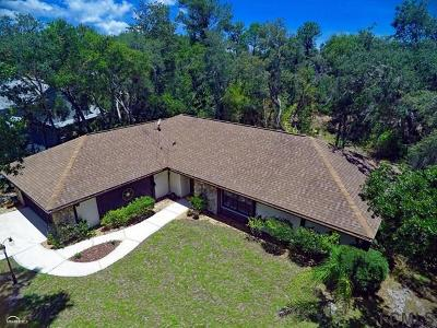 Palm Harbor Single Family Home For Sale: 86 Furness Place