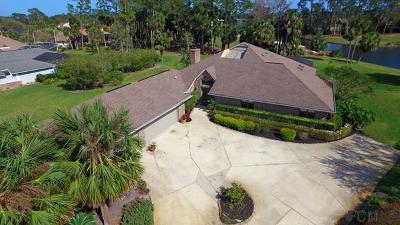 Ormond Beach Single Family Home For Sale: 19 Magnolia Dr N