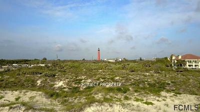 Ponce Inlet Residential Lots & Land For Sale: 4600 S Atlantic Ave
