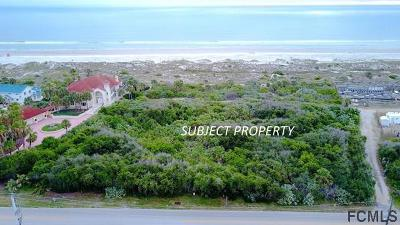 Ponce Inlet Residential Lots & Land For Sale: 4800 S Atlantic Ave