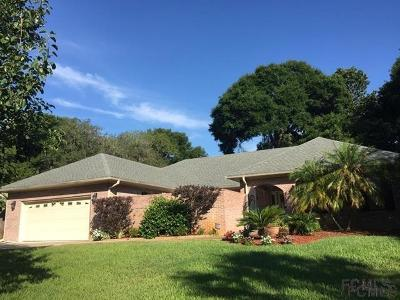 St Augustine Single Family Home For Sale: 706 Alden Way