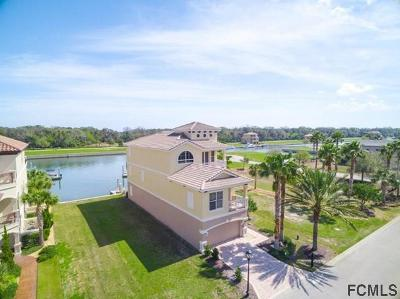 Harbor Village Marina/Yacht Harbor Single Family Home For Sale: 299 Yacht Harbor Dr