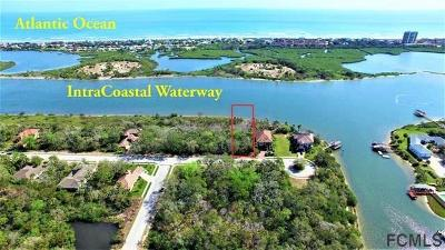Palm Coast Plantation Residential Lots & Land For Sale: 301 Riverwalk Dr S