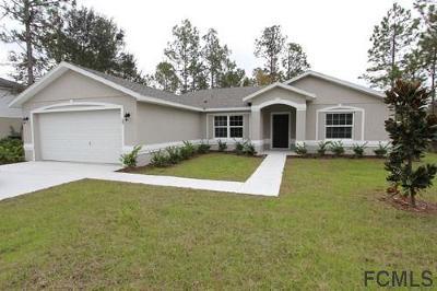 Pine Grove Single Family Home For Sale: 22 Pinto Lane