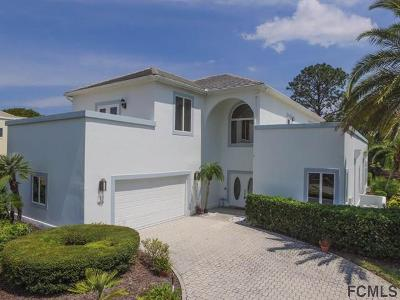 Ormond Beach Single Family Home For Sale: 13 Bay Pointe Dr