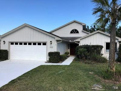 Ormond Beach Single Family Home For Sale: 49 Treetop Circle