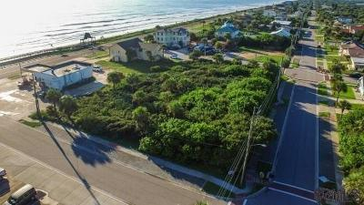 Flagler Beach Residential Lots & Land For Sale: 111 7th St S
