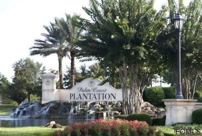 Palm Coast Plantation Residential Lots & Land For Sale: 220 Riverwalk Dr S