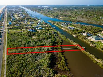 Residential Lots & Land For Sale: 3198 N Ocean Shore Blvd