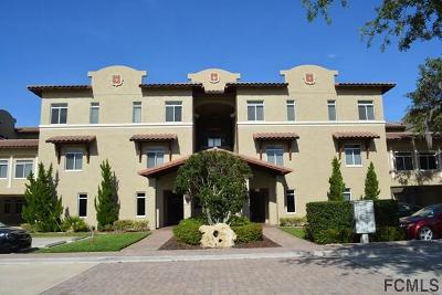 Palm Harbor Condo/Townhouse For Sale: 112 Club House Dr #102