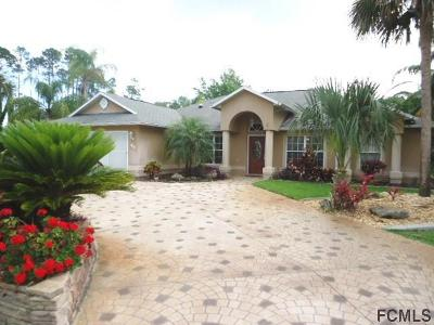 Cypress Knoll Single Family Home For Sale: 64 Eagle Harbor Trail