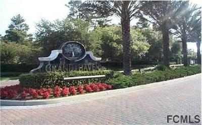 Grand Haven Residential Lots & Land For Sale: 179 Willow Oak Way
