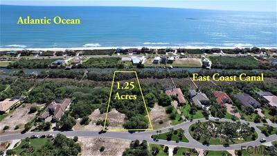 Island Estates Residential Lots & Land For Sale: 125 Island Estates Pkwy