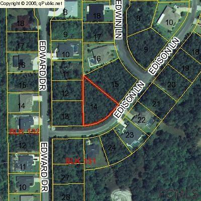 Residential Lots & Land For Sale: 30 Edison Lane