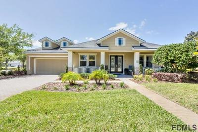 Ormond Beach Single Family Home For Sale: 301 Chesham St