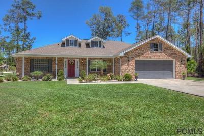Quail Hollow Single Family Home For Sale: 1 Lloleeta Path
