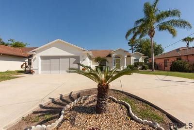 Palm Harbor Single Family Home For Sale: 117 Cimmaron Dr