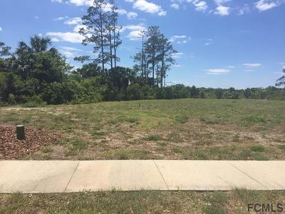 Palm Coast Plantation Residential Lots & Land For Sale: 60 Heron Dr