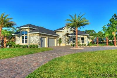 Ormond Beach Single Family Home For Sale: 5 Magnolia Ln