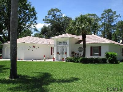 Pine Lakes Single Family Home For Sale: 1 Wellwater Drive